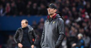 Jürgen Klopp as the coach of the Germany national team?