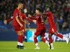 Liverpool Are Certain To Win Premier League Title - UEFA President