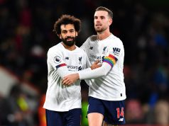 Liverpool Could Suffer Huge Blow Due To Salah's International Demands