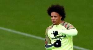 Liverpool boss Jurgen Klopp eyeing Leroy Sane move