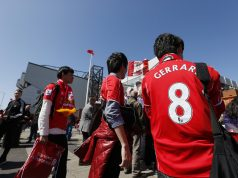 Liverpool home kit 2020/21 leaked