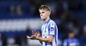 Odegaard snubbed Liverpool in summer 2019