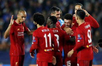 Plans On Handing Liverpool Premier League Title Revealed