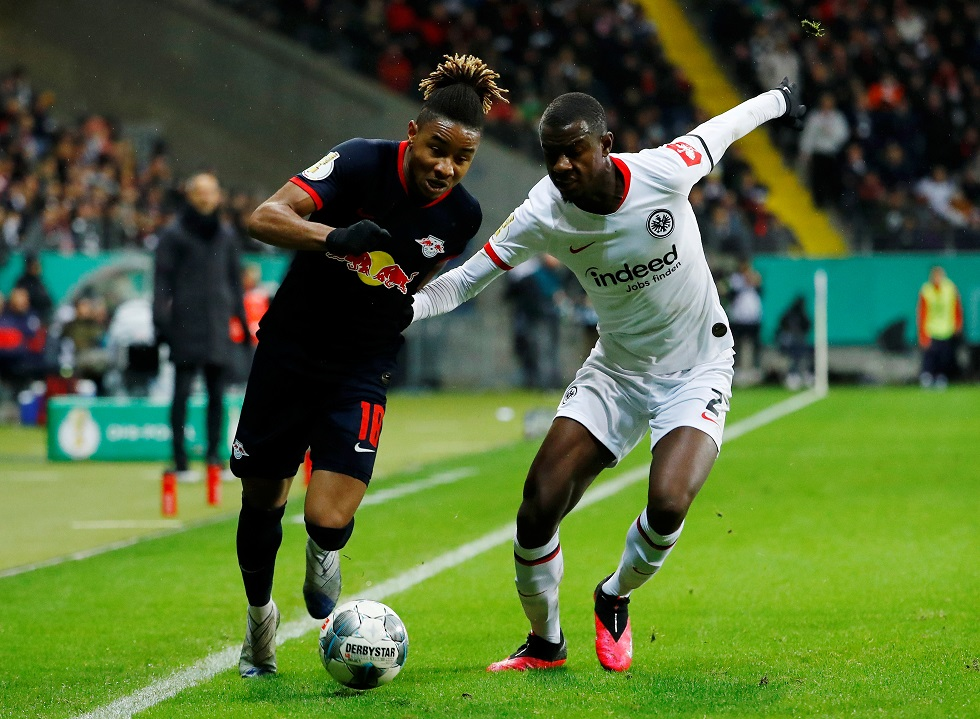 Players Liverpool Want To Sign Evan N'Dicka