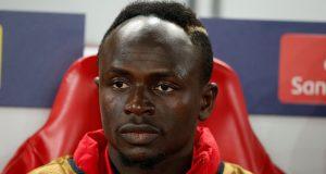 Sadio Mane: I don't feel like a champion yet