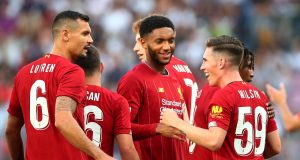Top 5 Liverpool Players That Are Back From Loan - Summer 2020