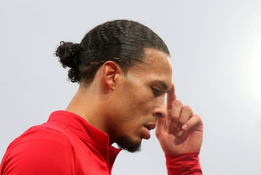 Up close and personal: VVD reveals his big secrets!