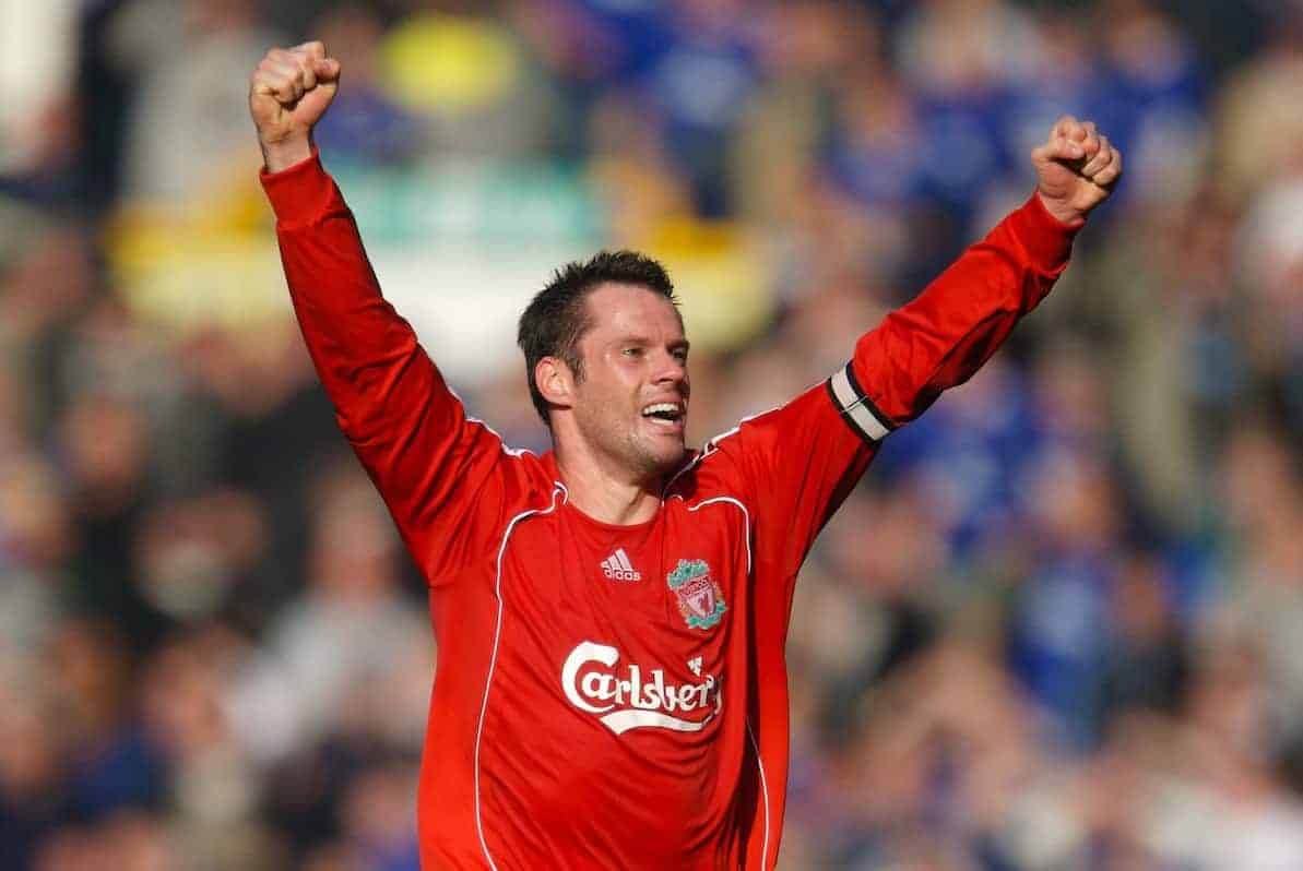 Best Liverpool defenders ever (best left, cenre & right backs)