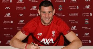 James Milner Keen On More Silverware For Liverpool