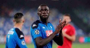 Kalidou Koulibaly added to Liverpool transfer list!
