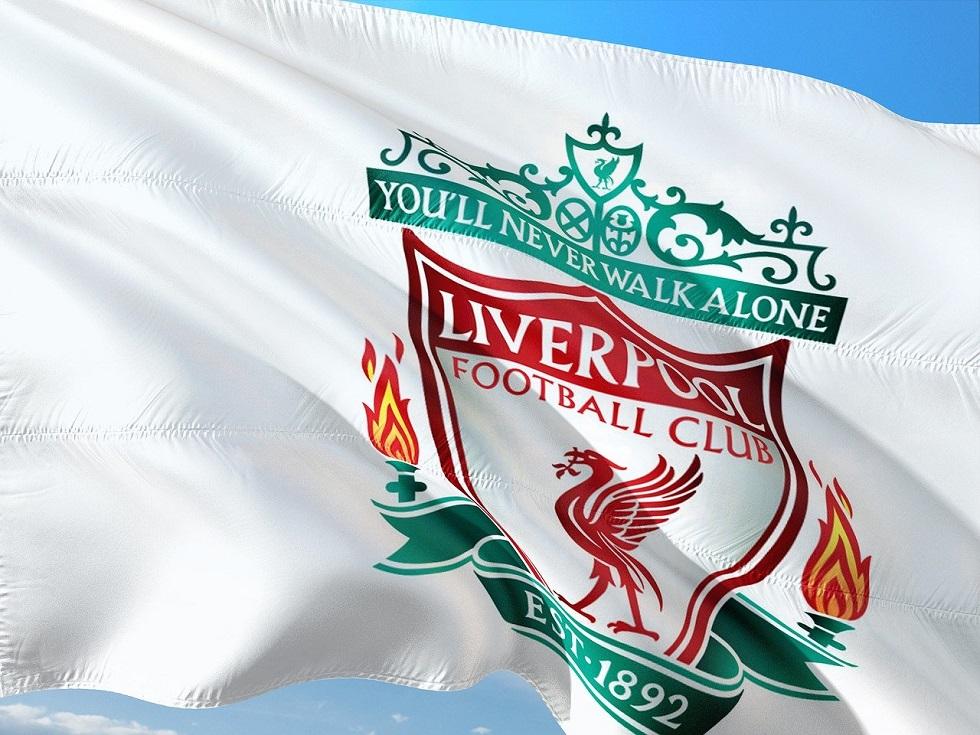 Liverpool FC Team Under-21s 2020