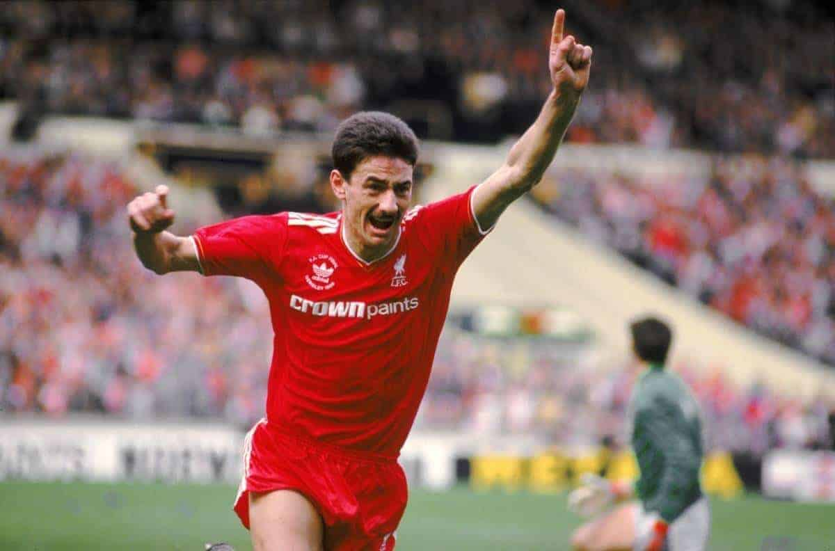Liverpool FC top goal-scorers of all-time