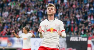 Liverpool Target Werner Willing To Move Overseas