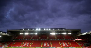 Liverpool will not continue training despite new measures by the government