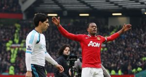 Patrice Evra Receives Liverpool Apology 9 Years After Suarez's Racist Comments