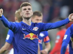 RB Leipzig Unwilling To Budge On Timo Werner's Asking Price