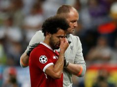 Real Madrid Made A 'Really Good' Offer For Mohamed Salah In 2018