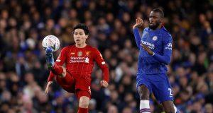 Rudiger: Liverpool deserve the EPL title