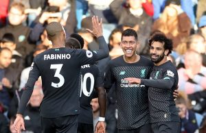 Top 5 Highest-Paid Liverpool Players: Most Valued Liverpool players