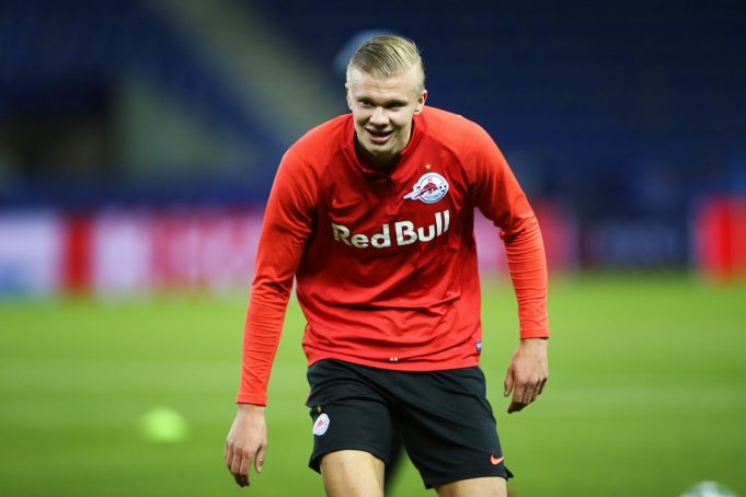 Why Haaland would be perfect for Liverpool!