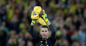 Adrian Denies All Rumours Of Leaving Liverpool