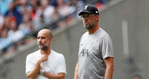 Danny Murphy slams 'nonsense' guard of honour plan for Liverpool