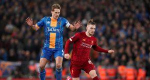 Harvey Elliot - Liverpool's Rising Sensation And His Future