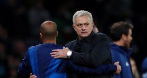 Jose Mourinho Silenced Vincent Kompany Over Liverpool's Title-Bid Back In November
