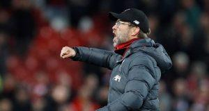 Jurgen Klopp Owes All League Restarts To Bundesliga