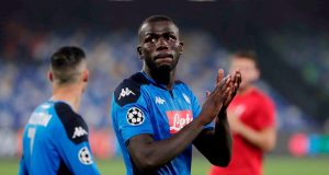 Liverpool Ready To Bid €60m Plus A Player For Kalidou Koulibaly