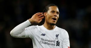 Liverpool To Make Virgil Van Dijk Highest-Paid Player In The Team