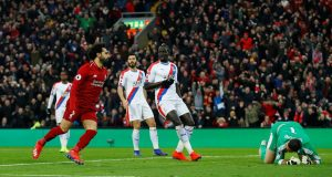 Liverpool vs Crystal Palace Prediction, Betting Tips, Odds & Preview