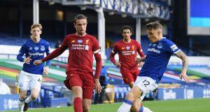 Liverpool vs Everton Live Stream