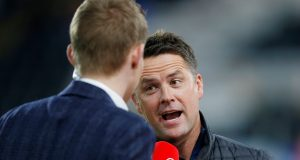 Michael Owen warns Liverpool of title threat next season