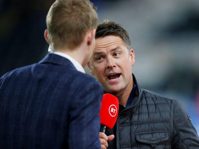 Michael Owen warns Liverpool of title threat next season
