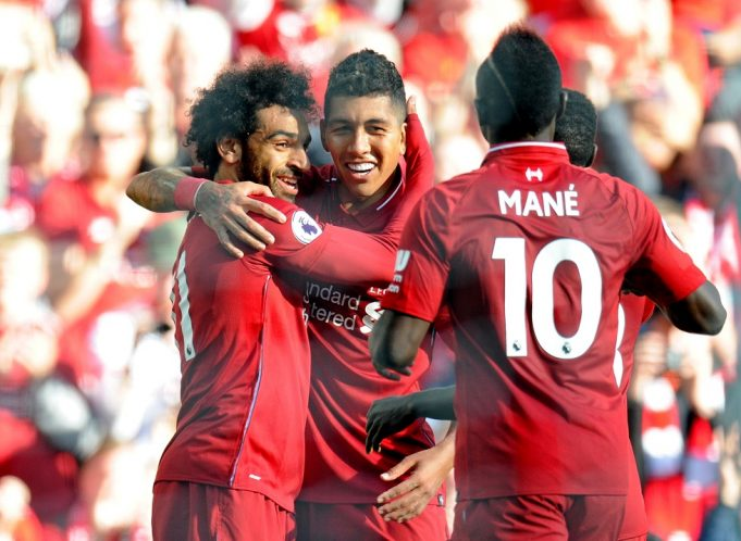 Anelka Advises Salah And Mane To Not Leave Liverpool For Real Madrid