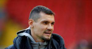 Dejan Lovren set to leave the Reds