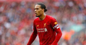 Jurgen Klopp prompted to apologise to Brighton star on Virgil van Dijk's behalf