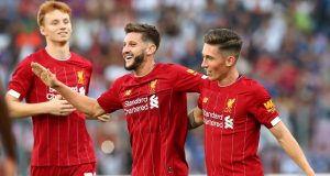 Klopp Confirms Lallana Shall Be Leaving Liverpool This Summer