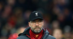 Liverpool couldn't have expected Salah, Mane and Firminho to be this good- Klopp