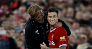 Liverpool should look to resign Philippe Coutinho