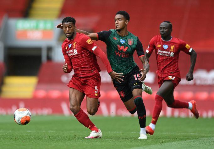 Liverpool vs Aston Villa Prediction, Betting Tips, Odds & Preview