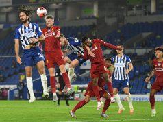Liverpool vs Brighton Head To Head