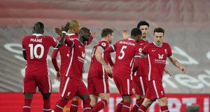 Liverpool vs Brighton Predicted line up