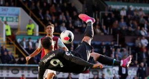Liverpool vs Burnley Head To Head Results & Records (H2H)