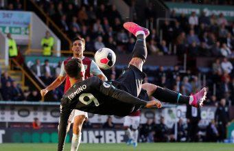 Liverpool vs Burnley Live Stream, Betting, TV, Preview & News