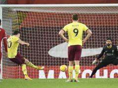 Liverpool vs Burnley Prediction
