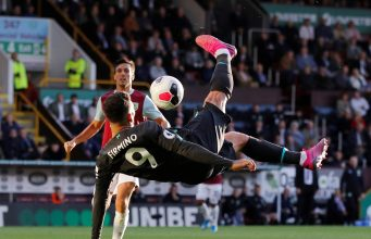 Liverpool vs Burnley Prediction, Betting Tips, Odds & Preview