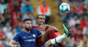 Liverpool vs Chelsea Live Stream, Betting, TV, Preview & News