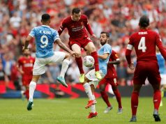 Liverpool vs Manchester City Prediction, Betting Tips, Odds & Preview